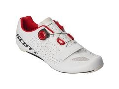 Scott Sports Road Vertec BOA 41 White Red  click to zoom image