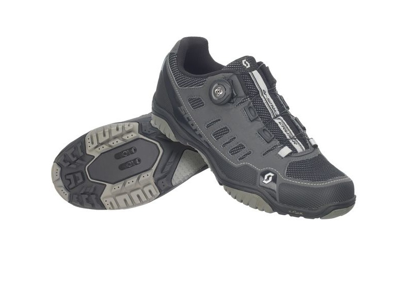 Scott Sports Crus-R Boa Cycling Shoe click to zoom image