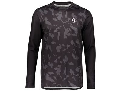 Scott Sports Trail AS Shirt