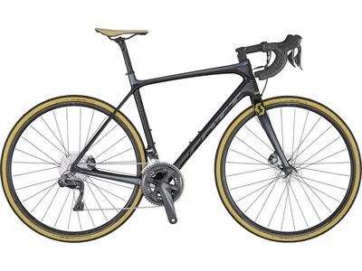 Scott Sports Addict SE disc