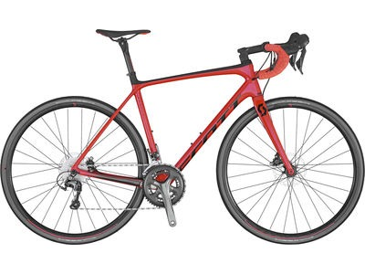 Scott Sports Addict 30 disc