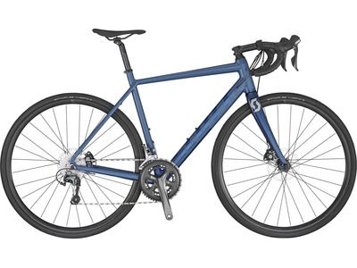 Scott Sports Speedster 20 disc
