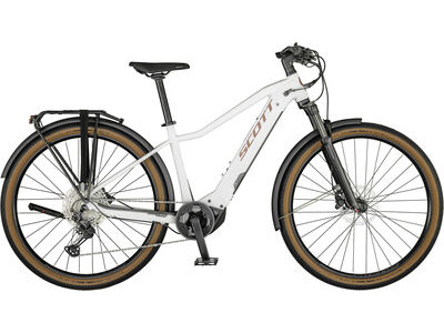 Scott Sports Axis eRIDE 10 Lady