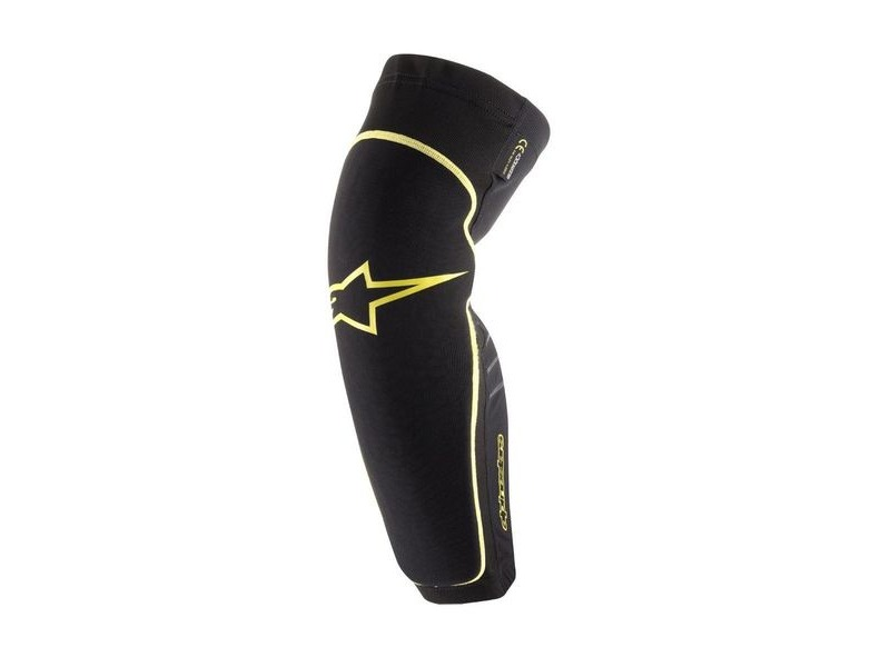 AlpineStars Paragon Elbow Guards XL click to zoom image