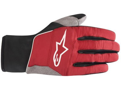 AlpineStars Cascade Warm Tech XL Red