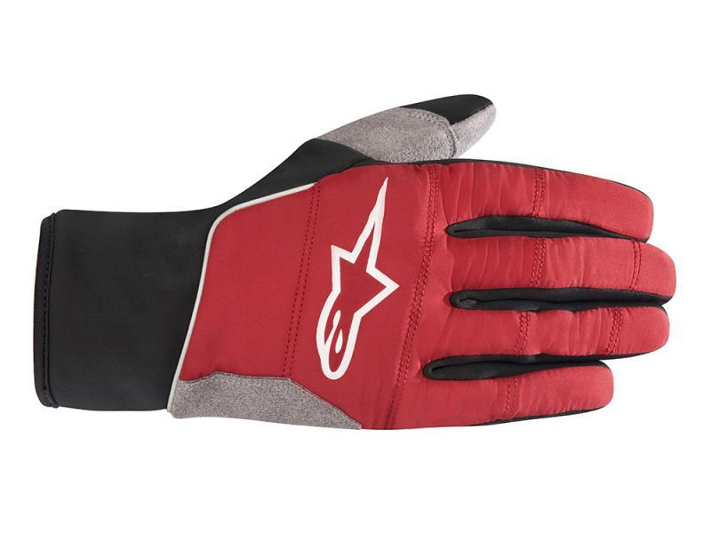 AlpineStars Cascade Warm Tech XL Red click to zoom image