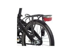 "Biologic Portage Rack - for 16"" wheel click to zoom image"