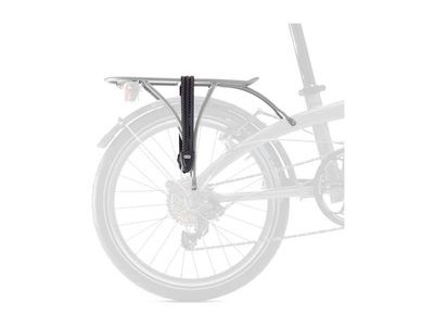 "Biologic Portage Rack - for 16"" wheel"
