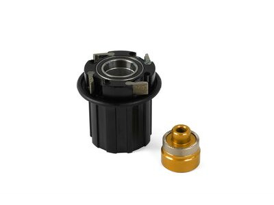 Hope Pro 2 EVO Freehub Assembly Aluminium QR