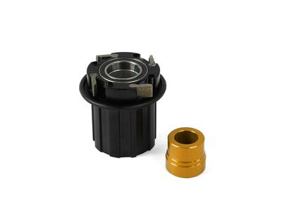 Hope Pro 2 EVO Freehub Assembly Aluminium X12