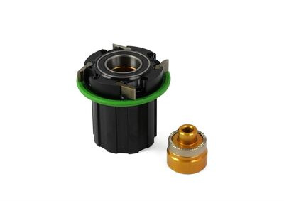 Hope Pro 4 Freehub Assembly Aluminium QR