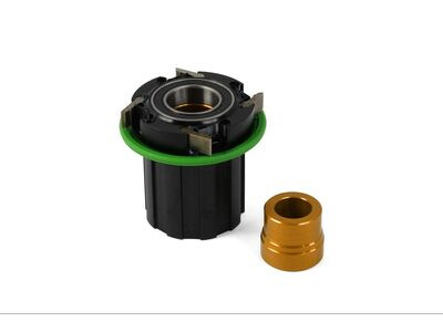 Hope Pro 4 Freehub Assembly Aluminium X12