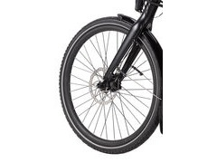 Wisper 705 SE Rigid Fork with 375W/hr Battery click to zoom image