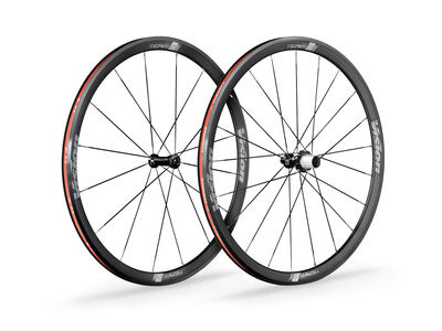 Vision Team 35 Comp SL Wheel Set (Clincher, Shimano fit, V19)