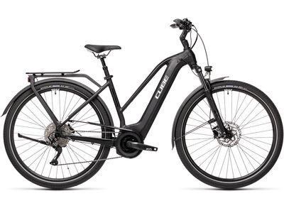 Cube Touring Hybrid Pro 500 Womens