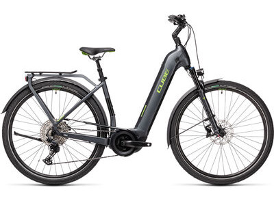 Cube Touring Hybrid EXC 500 EE