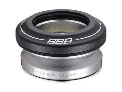 BBB Integrated 1.1/8 Headset 41.8mm