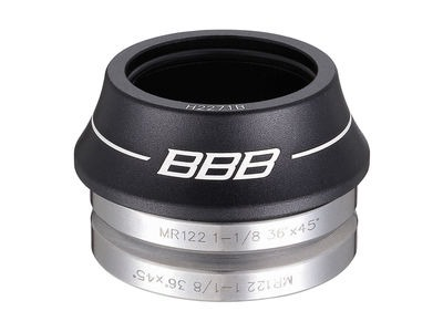 BBB Integrated 1.1/8 Headset 41.0mm