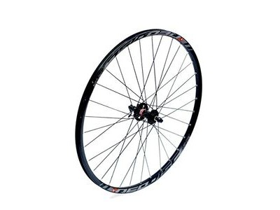 Mach 1 Neo Disc 27.5 Front Wheel - Black