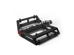 Acros A-Flat MD Pedal  Black  click to zoom image
