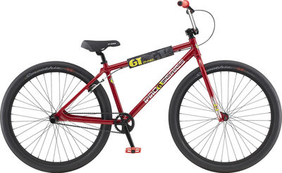 GT Pro Series Heritage 29