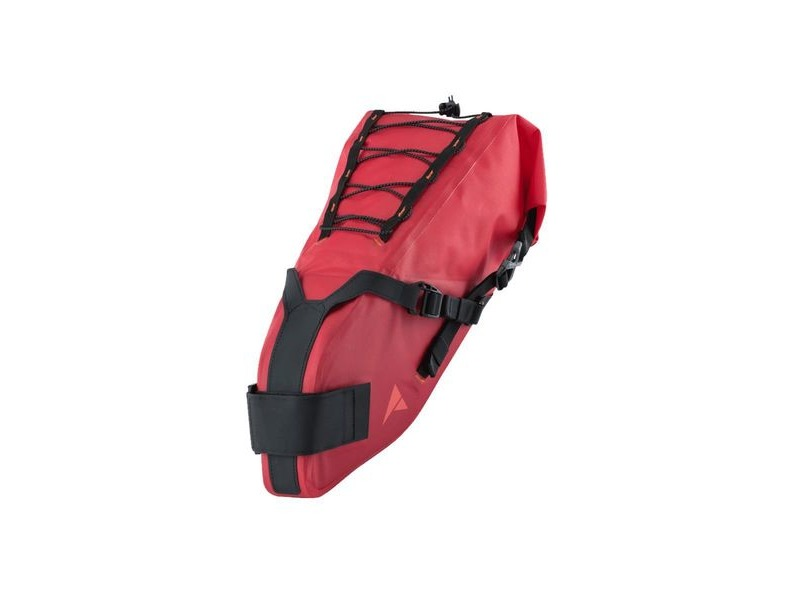 Altura Vortex 2 Waterproof Seatpack 2019 Red click to zoom image