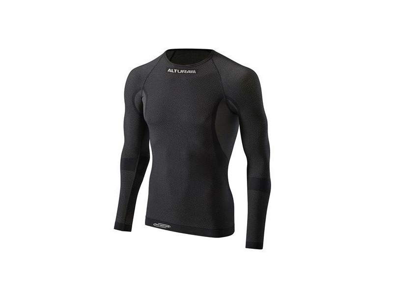 Altura Thermocool Base Layer LS S-M click to zoom image