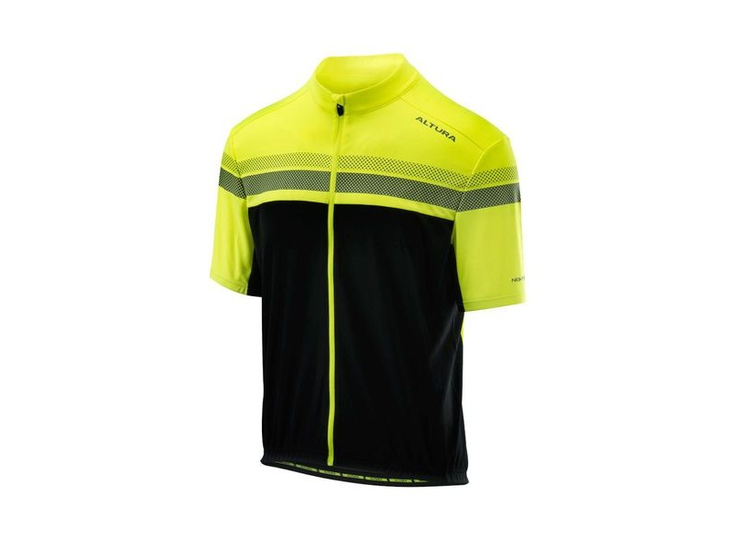 Altura Wmns Nightvision S/S Jers 12 Y click to zoom image