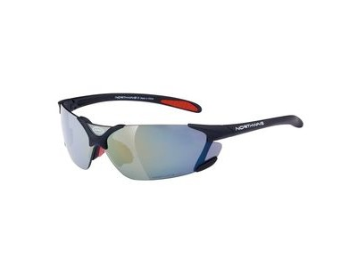 Northwave Switch Black Glasses