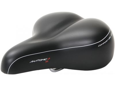 Con-Tec Saddle Anatomic 2 - Ladies