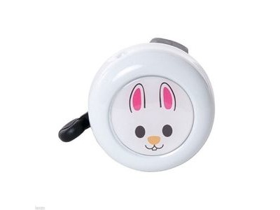 Con-Tec Bell Junior Rabbit White