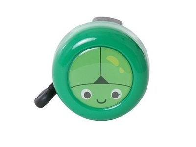 Con-Tec Bell Junior Beetle Green