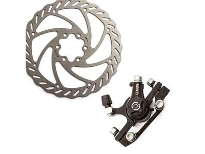 Clarks Mechanical Road Disc Brake