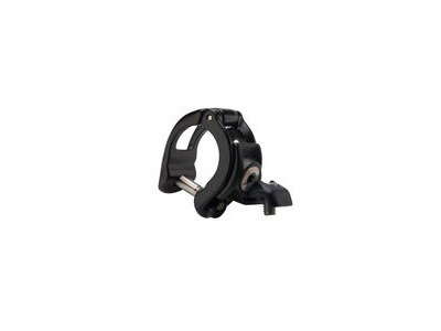 Avid Matchmaker X Single Left Black (Compatible With Xx X0 & Elixir Cr Mag Disc Brakes & All Sram Mm-compatible Shifters):