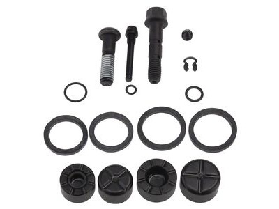Avid Caliper Spare Parts Kit Elixir 7 Trail (Including All Small Parts) (1 Pc):