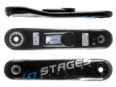 Stages Power L - Stages Carbon GXP Road
