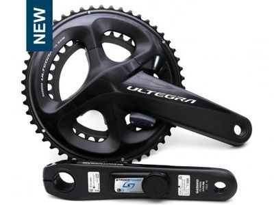 Stages Power LR - Shimano Ultegra R8000