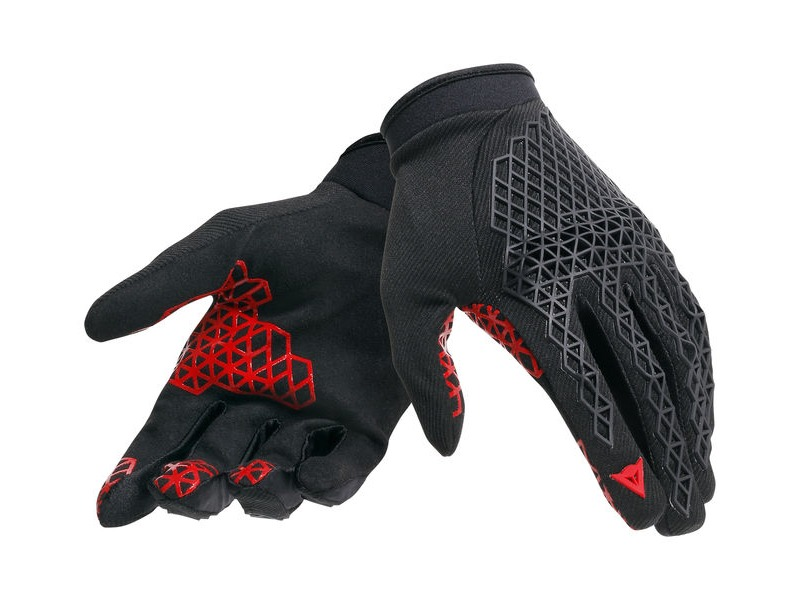 Dainese Tactic Gloves Ext Black click to zoom image