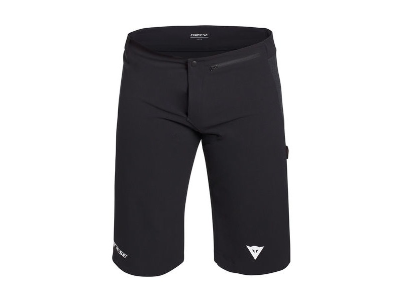 Dainese HG Shorts 1 Black click to zoom image