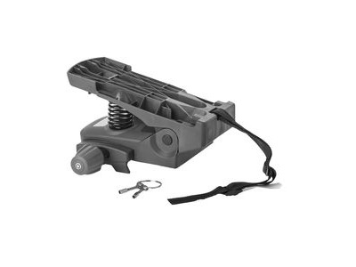 Hamax Caress Universal Rack Adapter With Suspension