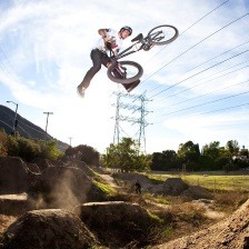 Mountain Bikes DirtJump, Trials & Slalom