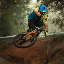 Mountain Bikes Full Suspension - 160mm +