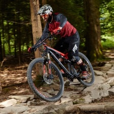 Mountain Bikes Full Suspension - 130-150mm